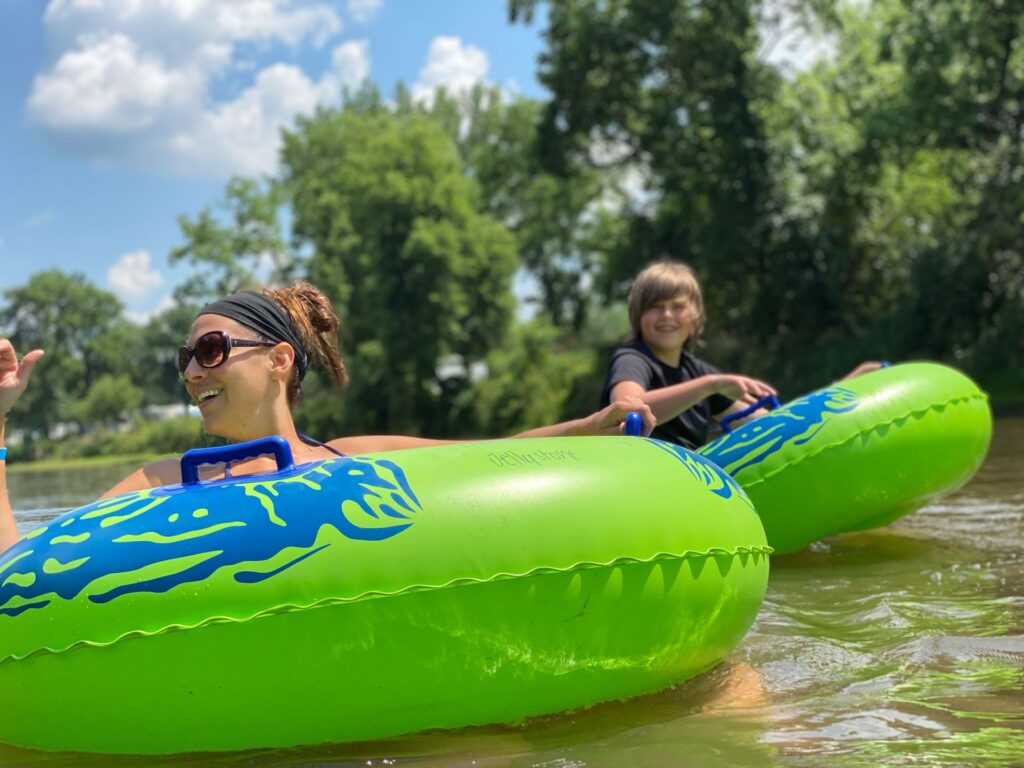 river-tubing, attractions